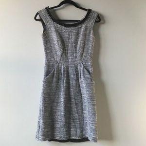 kate spade Ocean City Jacquard Josie Dress size 6